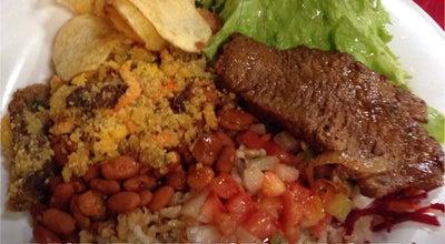Photo of Brazilian Restaurant Restaurante Vovó Mariquita at R. Francisco Lima, Vespasiano 33200-000, Brazil