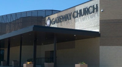 Photo of Cafe Gateway Church NFW Cafe at 4209 Basswood Blvd, Fort Worth, TX 76137, United States