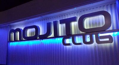 Photo of Nightclub Mojito Club at C. Rosellón, 217, Barcelona 08008, Spain