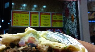 Photo of Mexican Restaurant Chilangos at Centro Comercial Parque Caracolí, Floridablanca, Colombia