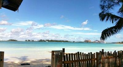 Photo of BBQ Joint Gone Fishin at Arawak Cay, Nassau, Bahamas