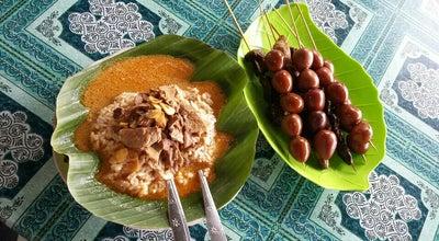 Photo of Breakfast Spot Nasi Gandul at Jl. Pramuka Bandar Lampung, Indonesia