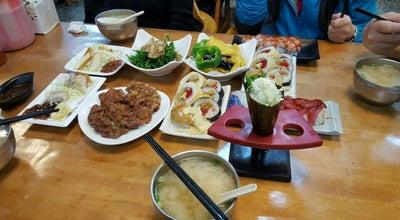 Photo of Japanese Restaurant 田村壽司 at 225號, 花蓮市 970, Taiwan