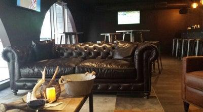 Photo of African Restaurant Sprinbok at 711 Main St, Houston, TX 77030, United States