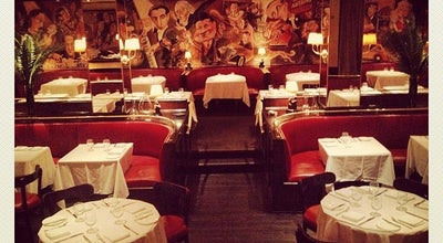 Photo of New American Restaurant Monkey Bar at 60 East 54th Street, New York, NY 10022, United States