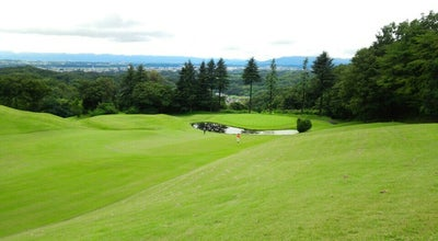 Photo of Golf Course 下秋間カントリークラブ at 下秋間4385, 安中市 379-0104, Japan