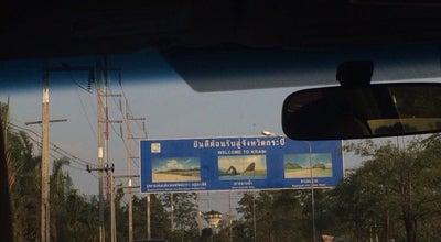Photo of General Travel Krabi Province at Ao Luek, Thailand