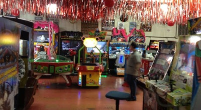 Photo of Arcade Lord's Diversões at R. Coelho Lisboa, 315, São Paulo 03323-040, Brazil