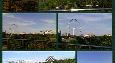 Photo of General Travel Marina Bay Sands Skypark at Malaysia