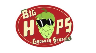 Photo of Beer Garden Big Hops Growler Station at 11224 Huebner Rd, San Antonio, TX 78230, United States
