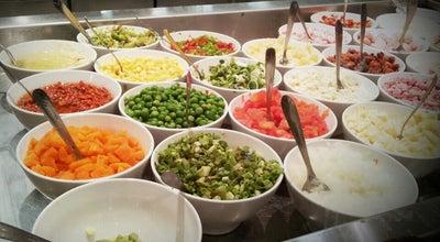 Photo of Italian Restaurant Bellini Pasta & Pasta at Pinedo Shopping, San Lorenzo, Paraguay