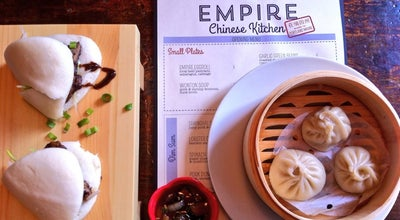 Photo of Chinese Restaurant Empire Chinese Kitchen at 575 Congress St, Portland, ME 04101, United States