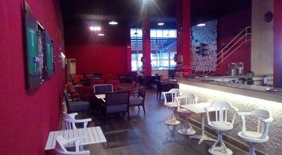 Photo of Cafe day'n night at Fatih Mahallesi 4504/1 Sok. No:12, Isparta 32100, Turkey