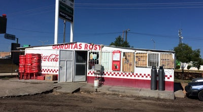 Photo of Diner Gordas Rosy at Fresnillo, Mexico