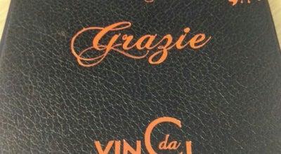 Photo of Italian Restaurant Da Vinci Pasta & Pizza at Turu 2, Tartu 51014, Estonia