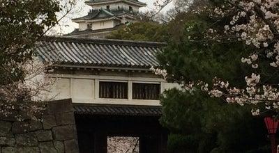 Photo of Historic Site 和歌山城 岡口門 at 一番丁3, Wakayama 640-8146, Japan