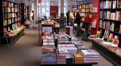 Photo of Bookstore OSIANDER at Kanzleistr. 5, Konstanz 78462, Germany