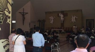 Photo of Church Parroquia del Inmaculado Corazón de María at 27 De Septiembre 552, Colima 28010, Mexico