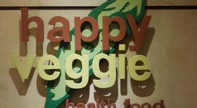Photo of Vegetarian / Vegan Restaurant Happy Veggie at 958 Masangkay St., Binondo Philippine, Philippines