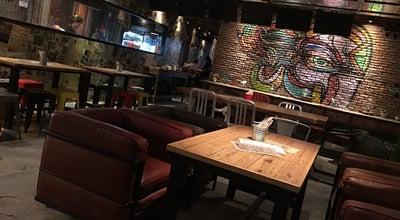 Photo of American Restaurant GAME OVER at Liberty Plaza, Bangkok 10110, Thailand