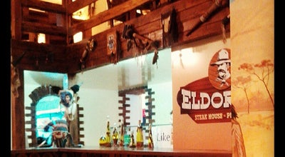Photo of American Restaurant Eldorado Steak House at Str. Republicii, Oradea, Romania