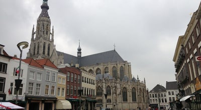 Photo of Plaza Grote Markt at Grote Markt, Breda, Netherlands