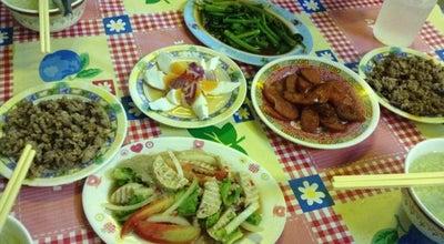 Photo of Chinese Restaurant ข้าวต้มใบเตย at ร้านข้าวต้ม, Nai Muang XII, Thailand