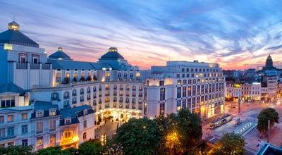 Photo of Hotel Steigenberger Wiltcher's at Louizalaan 71 Avenue Louise, Brussels 1050, Belgium