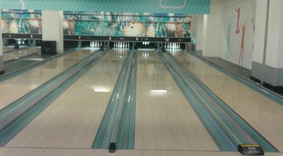 Photo of Bowling Alley Pin World Bowling at Turkey