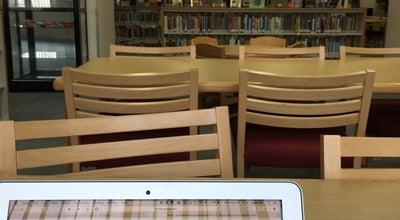 Photo of Library Yokosuka Base Library at Yokosuka, Japan