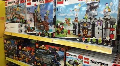 """Photo of Toy / Game Store Toys""""R""""Us Express Tesco Klang at Tesco Klang,, Klang, Malaysia"""