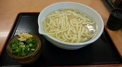 Photo of Ramen / Noodle House さぬき麺 うどんや at 加古川市, Japan