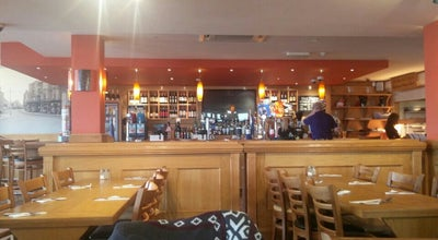 Photo of Gastropub The Hoy at 10 Fort Hill, Margate CT9 1HD, United Kingdom