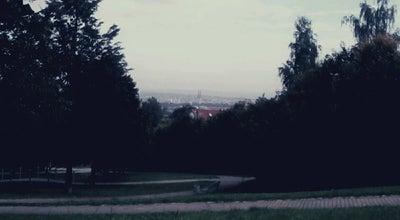 Photo of Park Ziegetsdorfer Park at Regensburg, Germany