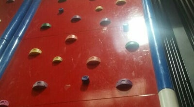 Photo of Rock Climbing Spot Clip n Climb at 144 Murphy St, Richmond, Vi 3121, Australia