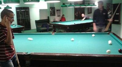 Photo of Pool Hall Бильярдный клуб Мега at 10 Лет Октября, город Ижевск, Russia