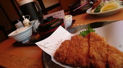 Photo of Japanese Restaurant とんかつ やまと at 浦町中分901, 田原市 441-3403, Japan