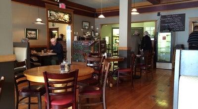 Photo of Cafe Royal Hotel Cafe at 45886 Wellington Avenue, Chilliwack, BC V2P 2C7, Canada