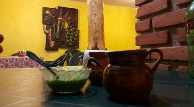 Photo of Mexican Restaurant Antojitos Mexicanos Doña Chuy at Metepec, MEX, Mexico