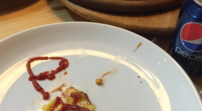 Photo of Italian Restaurant Pizzabella at Magosa, Cyprus