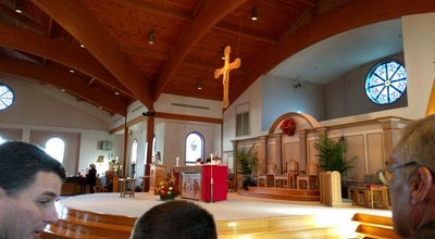 Photo of Church Parish of the Resurrection at 449 Broad St, Nashua, NH 03063, United States