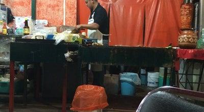 Photo of Taco Place Tacos LopezCaste at Coyoacán, Mexico