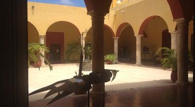 Photo of Art Gallery Secretaria de Cultura de Campeche at Calle 12, Campeche 24000, Mexico