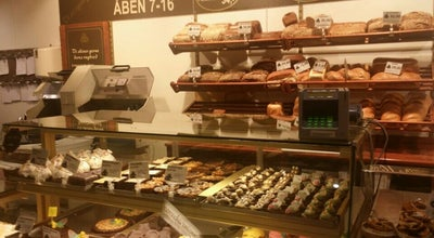 Photo of Bakery Kringlebageren at Denmark