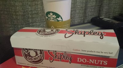 Photo of Bakery Shipley Donuts at 800 S Cage Blvd, Pharr, TX 78577, United States