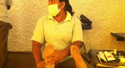 Photo of Spa Foot Rub at Crescat Blvd., Colombo, Sri Lanka