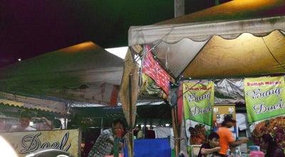 """Photo of Food Truck Nasi Goreng Jakarta """"Bang Doel"""" at Jalan Saranani, Kendari 93111, Indonesia"""