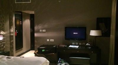 Photo of Hotel Royal Dyar Madinah | رويال دار المدينة at Medina 42311, Madinah, Saudi ArabiA 42311, Saudi Arabia
