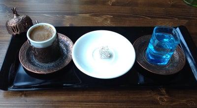 Photo of Cafe Teras Cafe Bistro at Yimpaş Avm, Turkey