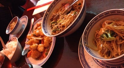 Photo of Chinese Restaurant Bing House at Löwenstrasse 8, Luzern 6004, Switzerland